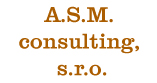 A.S.M. consulting, s.r.o.